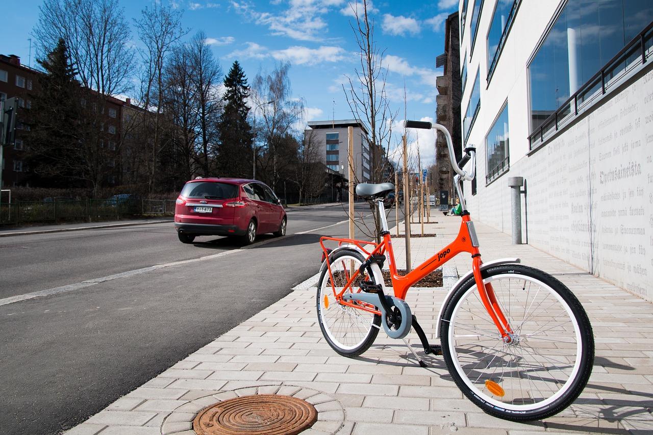 Les meilleurs circuits à parcourir à vélo en France