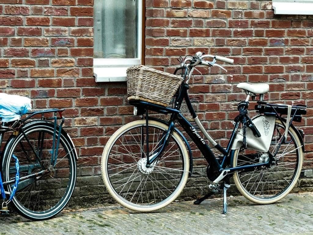 3 bonnes raisons de partir en vacances à vélo