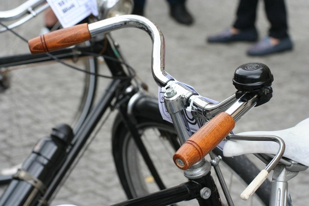 Comment se préparer pour un voyage de vélo ?